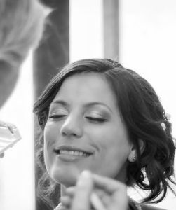 Makeup Services - Bridal