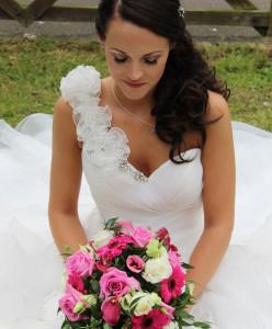 Donna Wedding