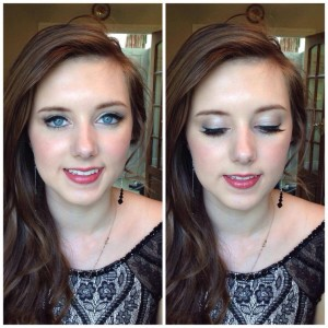Prom Makeup by SPR Makeup Gallery